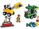 Set No: 5930  Name: Road Construction Building Set