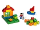 Set No: 5931  Name: My First LEGO DUPLO Set