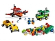 Set No: 5933  Name: Airport Building Set