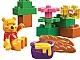 Set No: 5945  Name: Winnie the Pooh's Picnic