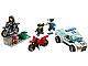 Set No: 60042  Name: High Speed Police Chase