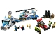 Set No: 60049  Name: Helicopter Transporter