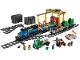 Set No: 60052  Name: Cargo Train