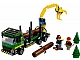 Set No: 60059  Name: Logging Truck