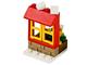 Set No: 60063  Name: Advent Calendar 2014, City (Day  7) - Little Shop
