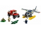 Set No: 60070  Name: Water Plane Chase
