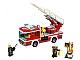 Set No: 60107  Name: Fire Ladder Truck