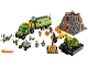 Set No: 60124  Name: Volcano Exploration Base