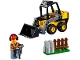 Set No: 60219  Name: Construction Loader