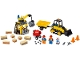 Set No: 60252  Name: Construction Bulldozer