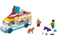 Set No: 60253  Name: Ice-cream Truck