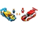 Set No: 60256  Name: Racing Cars