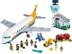 Set No: 60262  Name: Passenger Airplane