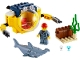 Set No: 60263  Name: Ocean Mini-Submarine