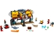 Set No: 60265  Name: Ocean Exploration Base