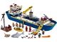 Set No: 60266  Name: Ocean Exploration Ship