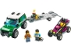 Set No: 60288  Name: Race Buggy Transporter