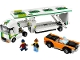 Set No: 60305  Name: Car Transporter