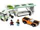 Set No: 60305  Name: Car Transporter