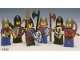 Set No: 6102  Name: Castle Mini-Figures