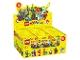 Set No: 6138974  Name: Minifigure, Series 16 (Box of 60)