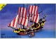 Set No: 6285  Name: Black Seas Barracuda