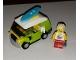 Set No: 6313092  Name: Surfer Van