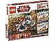 Set No: 66341  Name: Star Wars Super Pack 3 in 1 (8014, 8015, 8091)