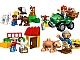 Set No: 66344  Name: Duplo Super Pack 4 in 1 (5643, 5644, 5645, 5646)