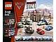 Set No: 66386  Name: Cars 2 Super Pack 3 in 1 (8206, 8426, 8487)
