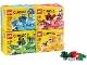 Set No: 66554  Name: Target.Com LEGO Classic Quad Pack