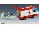 Set No: 6688  Name: Ambulance