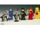 Set No: 6702  Name: Minifigure Pack