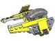Set No: 6966  Name: Jedi Starfighter - Mini polybag