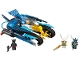 Set No: 70013  Name: Equila's Ultra Striker