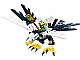 Set No: 70124  Name: Eagle Legend Beast