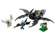 Set No: 70128  Name: Braptor's Wing Striker