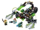 Set No: 70132  Name: Scorm's Scorpion Stinger