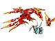 Set No: 70221  Name: Flinx's Ultimate Phoenix