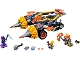 Set No: 70354  Name: Axl's Rumble Maker