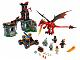Set No: 70403  Name: Dragon Mountain