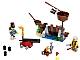 Set No: 70409  Name: Shipwreck Defense