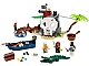 Set No: 70411  Name: Treasure Island