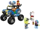 Set No: 70428  Name: Jack's Beach Buggy