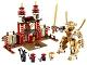 Set No: 70505  Name: Temple of Light