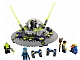 Set No: 7052  Name: UFO Abduction