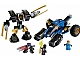 Set No: 70723  Name: Thunder Raider