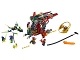 Set No: 70735  Name: Ronin R.E.X.