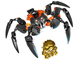 Set No: 70790  Name: Lord of Skull Spiders
