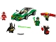 Set No: 70903  Name: The Riddler Riddle Racer